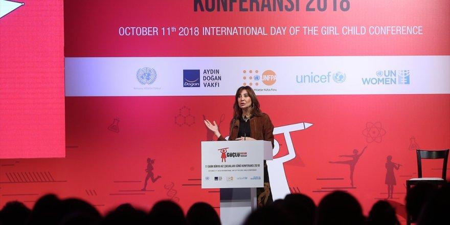 Kız Çocukları Bilim, Sanat Ve Sporla Güçleniyor