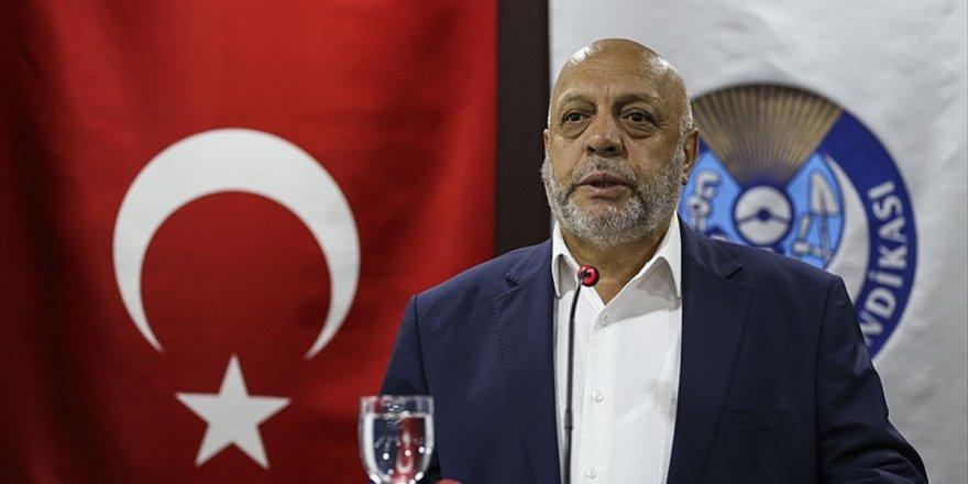 Hak-iş Genel Başkanı Arslan: Kriz Gerekçesiyle İşçi Çıkartılmasına Şiddetle Karşıyız