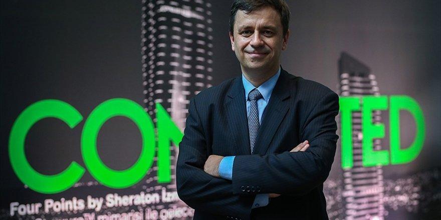 Schneider Electric Dünya Başkan Yardımcısı Remont: Türkiye'ye Yatırıma Devam Edeceğiz
