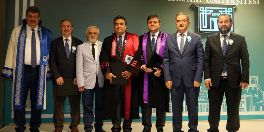 KTO Karatay'da 2018-2019 Akademik Yılı açılış heyecanı yaşandı