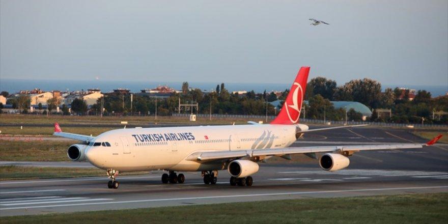 Thy'nin İstanbul Yeni Havalimanı Biletlerine Yoğun İlgi