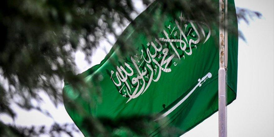 Suudi Arabistan'dan 'Ekonomik Ve Siyasi Tehditlere Karşılık Veririz' Açıklaması