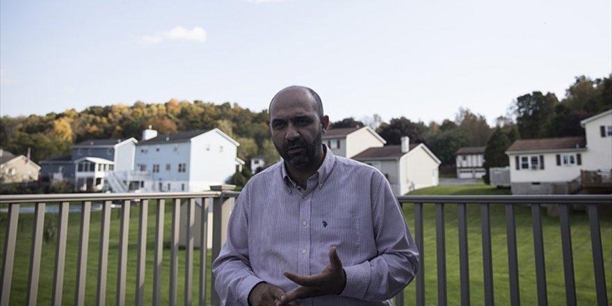 'Fetö, Abd'de Mafya Örgütü Kabul Edilmeli'