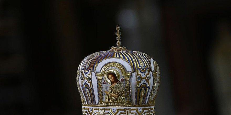 Rusya Ortodoks Kilisesi'nden Fener Rum Patrikhanesi İle İlişkileri Kesme Kararı