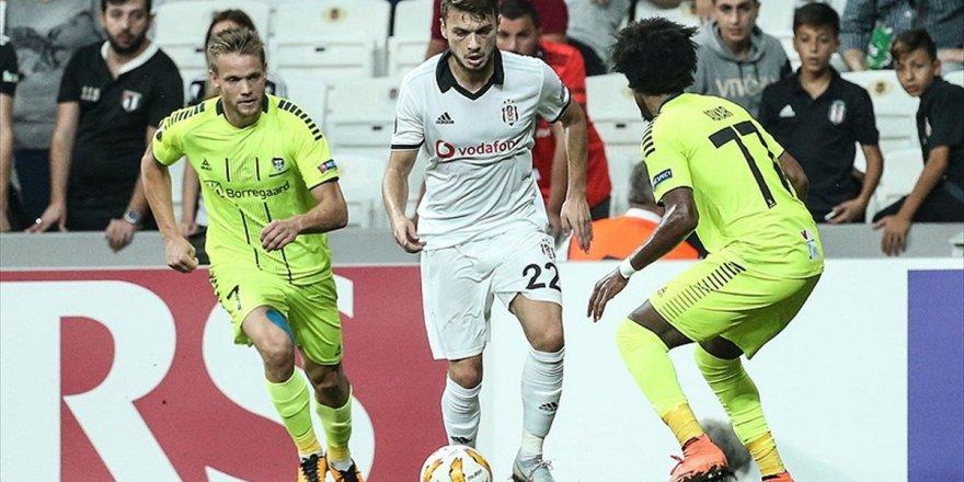 Beşiktaş'a Ljajic'den İyi Haber