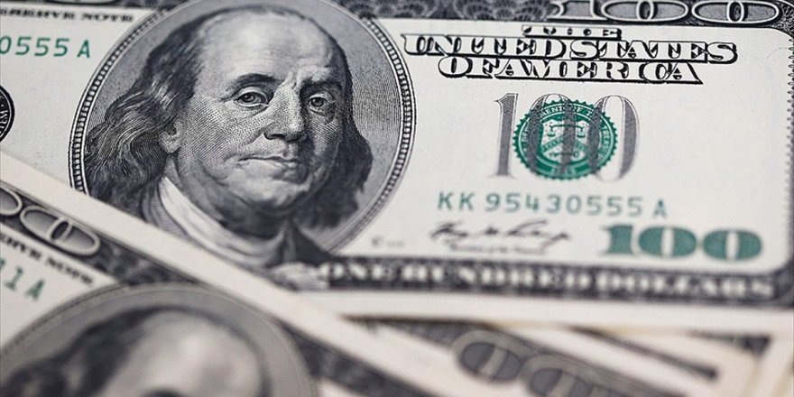 Dolar/tl 5,80'in Altında İşlem Görüyor