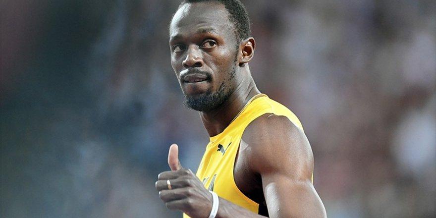 Bolt'a Futbolculuk Teklif Ettiler