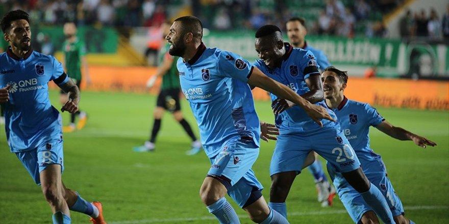 Trabzonspor İstikrar Peşinde