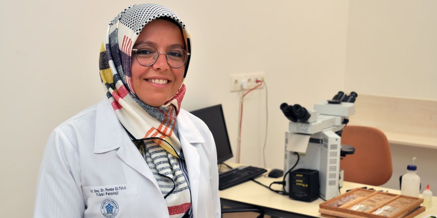 Türk Patolog Dünyada En Etkin 100 İsim Arasına Girdi