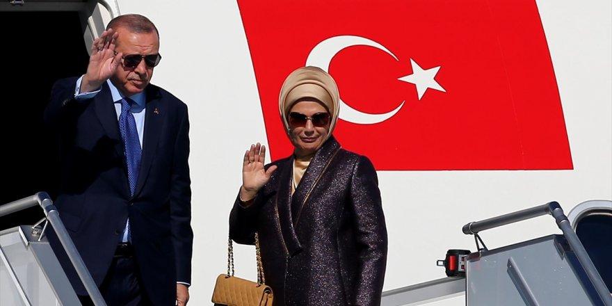 Cumhurbaşkanı Erdoğan, Moldova'ya Gidecek