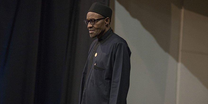 Nijerya Devlet Başkanı Buhari: Türkiye'nin Dünya Tarihine Katkısını Takdir Ediyorum