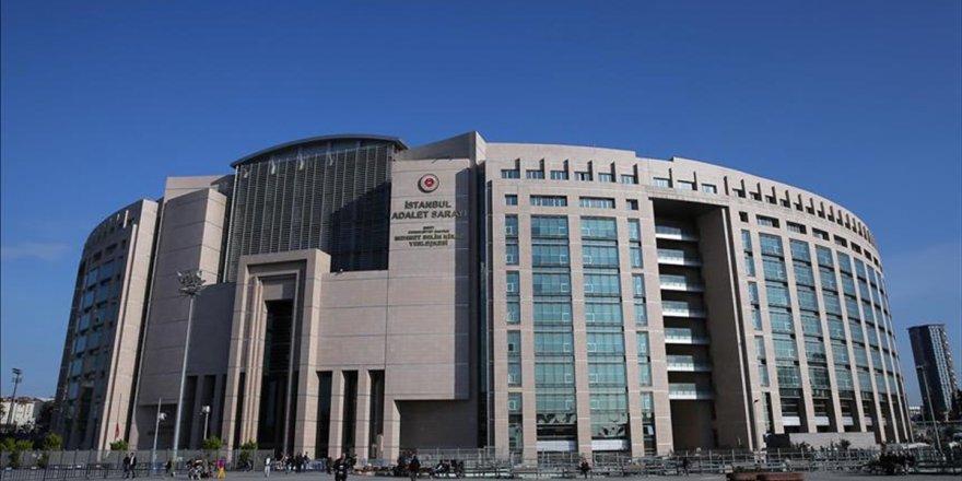 İstanbul Merkezli 10 İlde Fetö Operasyonu: 40 Gözaltı Kararı