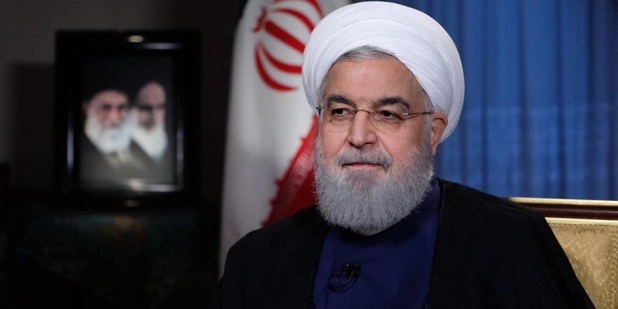 İran Cumhurbaşkanı Ruhani, 4 İsmi Bakanlık İçin Meclisin Onayına Sundu