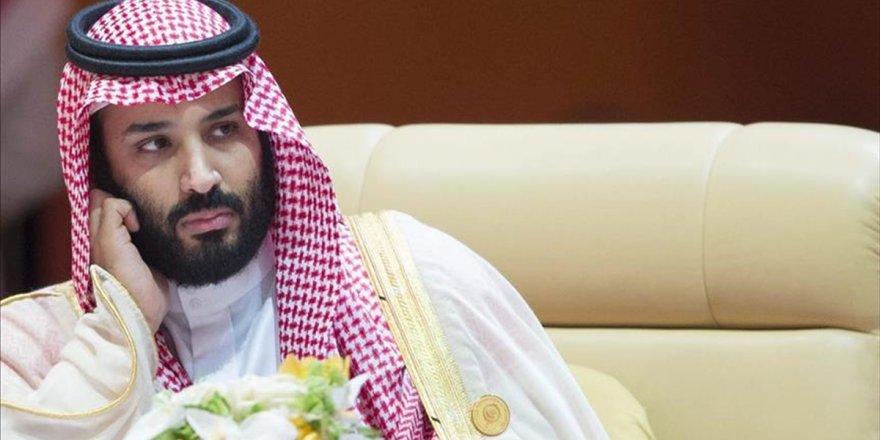 Abd'li Senatör Paul: Prens Selman'ın Kaşıkçı Sürecinin Parçası Olmadığını Düşünmek Saflık