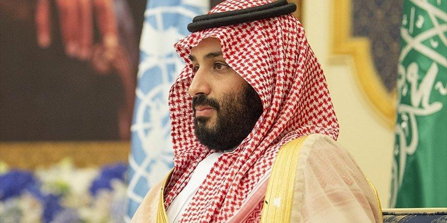 'Kaşıkçı Cinayetinden Suudi Veliaht'ın Haberi Yoktu' İddiası