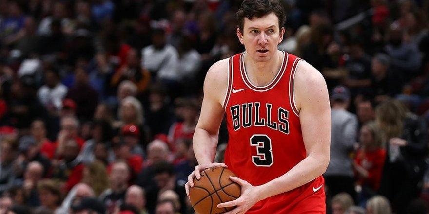 Ömer Aşık Chicago Bulls'tan Ayrıldı