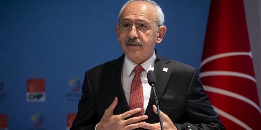 Kılıçdaroğlu'ndan 'Emeklilikte Yaşa Takılanlar' Açıklaması