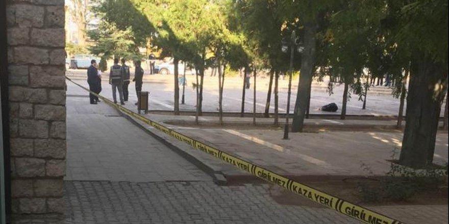 Çumra Belediye Başkanı Oğuz'a silahlı saldırı