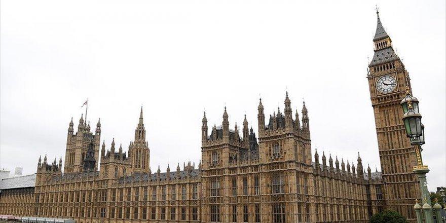İngiliz Parlamentosunda 'Kaşıkçı' Oturumu