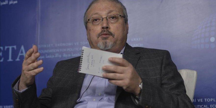 'Arap Dünyasında Kitlesel Şiddeti Durdurmak İçin Demokrasiye İhtiyaç Duyuyoruz'