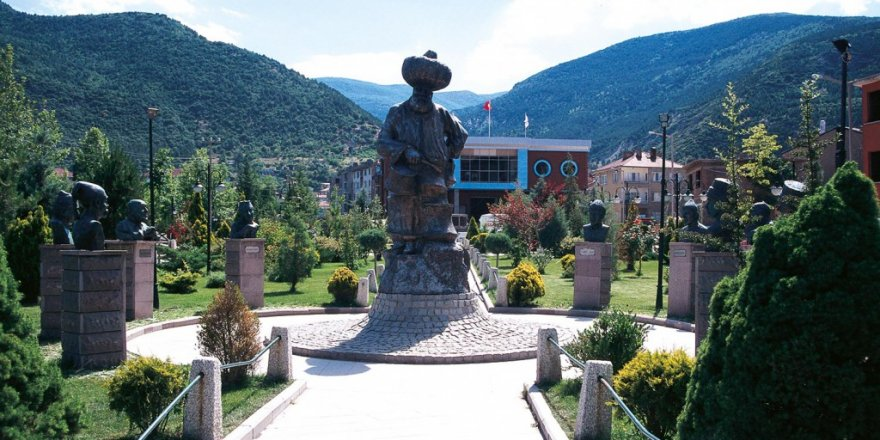 """Akşehir'e """"Nasreddin Hoca Üniversitesi"""" kurulsun"""