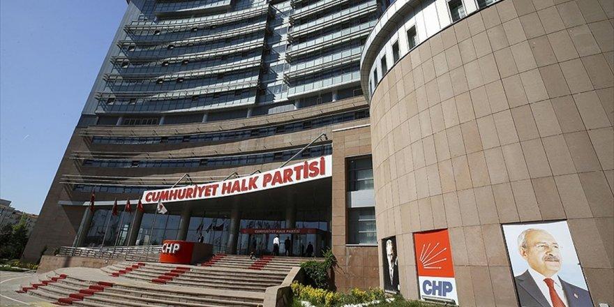 Chp Pm Yerel Seçim Gündemiyle Toplanıyor