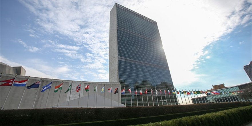 Birleşmiş Milletler'den Kaşıkçı Açıklaması