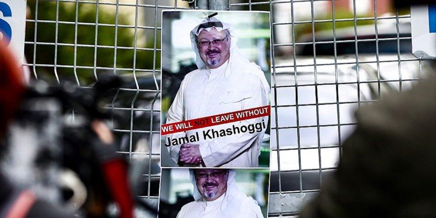 G7'den Suudi Arabistan'a Kaşıkçı Çağrısı