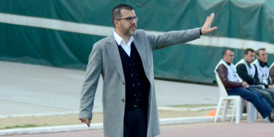 """Anadolu Selçuk yeniden """"Alper Avcı"""" dedi"""