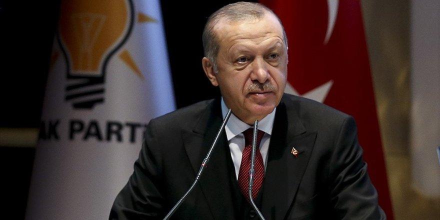 Cumhurbaşkanı Erdoğan: İmar Barışının İstismarına Asla Göz Yummuyoruz