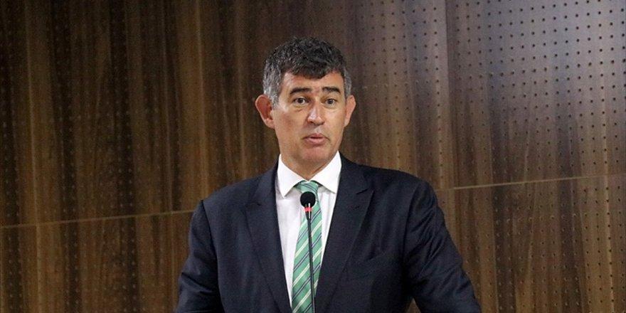 Tbb Başkanı Prof. Dr. Feyzioğlu: Fetö Mensubu Hakim Ve Savcılar Gerçekte Örgüt Militanıydılar