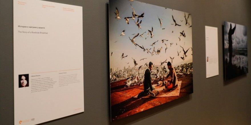 Andrey Stenin Fotoğraf Yarışması Ödülleri Sahiplerini Buldu