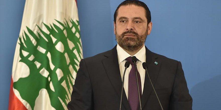 Hariri'den 'Hükümetin Kurulmasını Hizbullah Engelliyor' Açıklaması