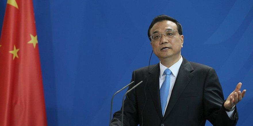 Çin Başbakanı Li Kıçiang: Abd İle Ticaret Savaşında Kazanan Taraf Yok