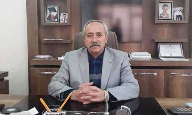 MHP Konya Teşkilatı'nın acı kaybı