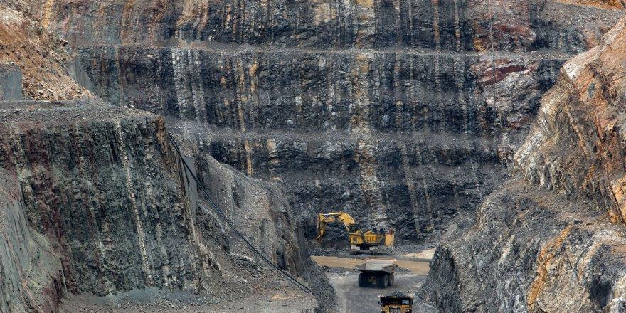 Bozkır'da Çinko ve Kurşun Madenleri Çıkartılacak