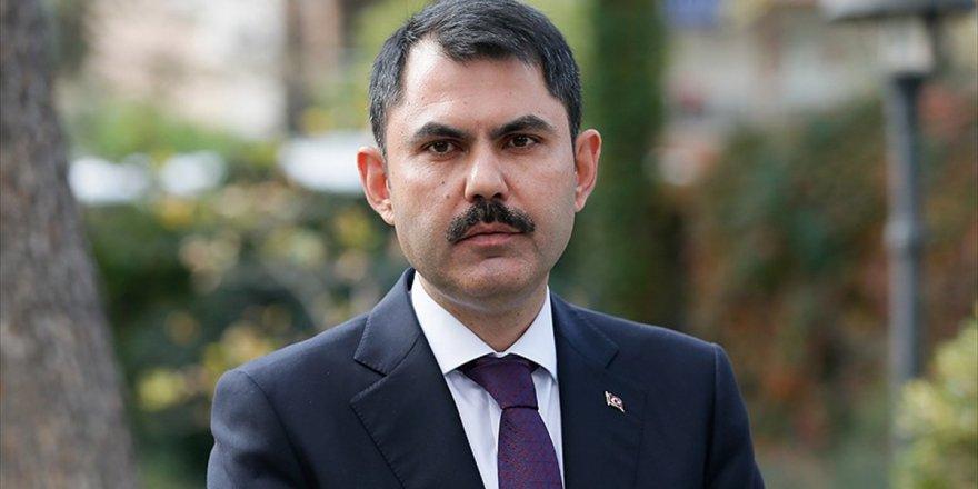 Bakan Murat Kurum, Meram'a geliyor