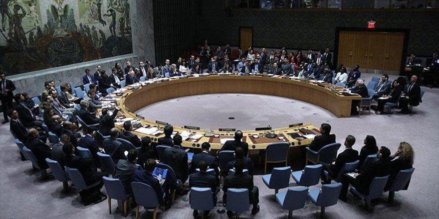 Abd, Bm'nin Golan Kararına İlk Kez 'Hayır' Dedi