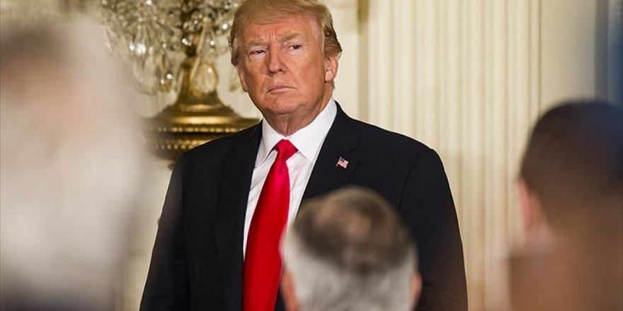 Trump'ın, Rusya Soruşturmasıyla İlgili Savcının Sorularına Cevapları Hazır