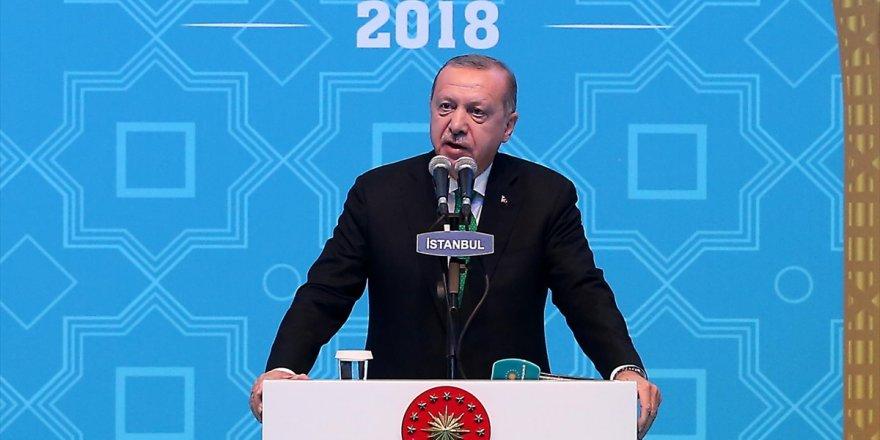 Cumhurbaşkanı Erdoğan: Gençliği İhmal Eden Bir Milletin İstiklali Tehdit Altında Demektir