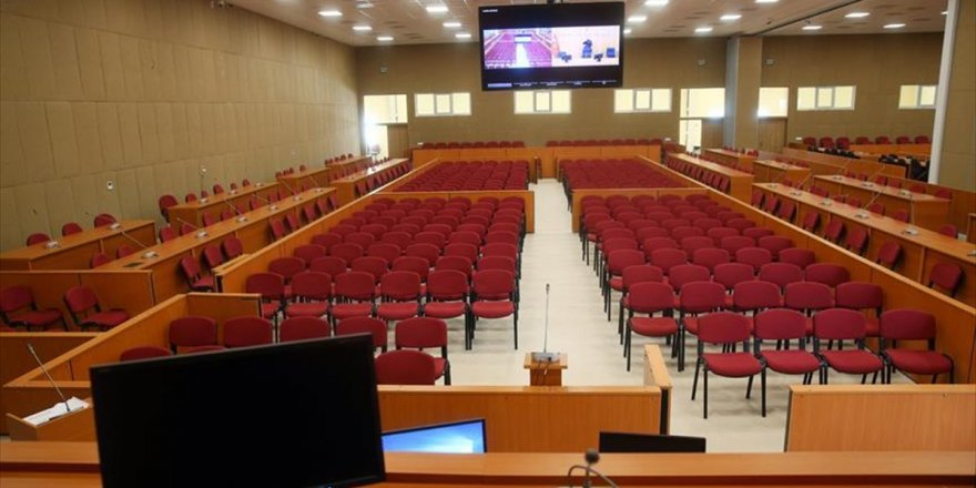 Fetö'den Eski Sağlık Bakanlığı Çalışanı 32 Kişi Hakkında Gözaltı Kararı