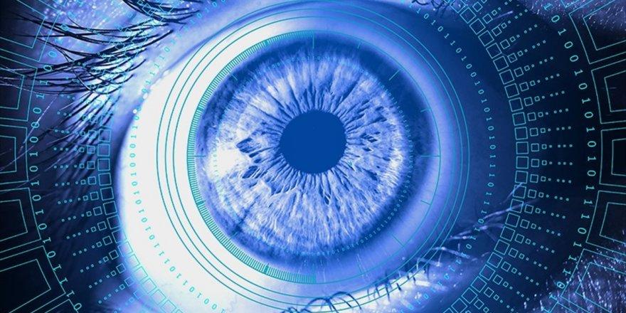 Kriptolojiyi 'Gözün Şifresi'ni Çözmek İçin Kullanıyor