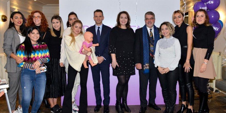 'Bebek Demek Emek Demek' Projesi Hayata Geçti