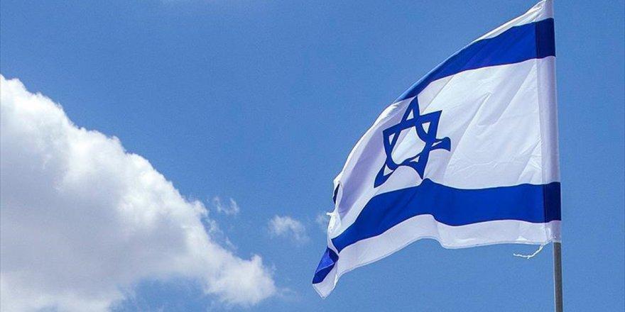 İsrail Polisi İçişleri Bakanı Deri Hakkında Dava Açılmasını İstedi