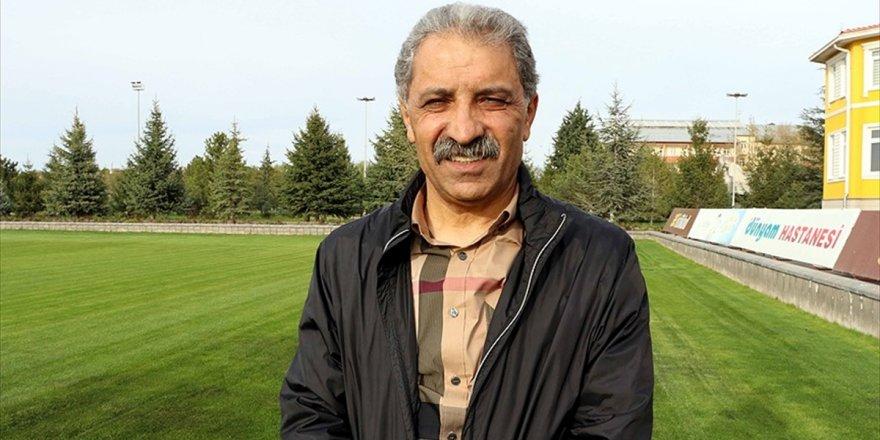 Kayserispor Kulübü Başkanı Bedir: Ligde Kaçıncı Sırasında Olduğumuz Kimseyi Aldatmasın