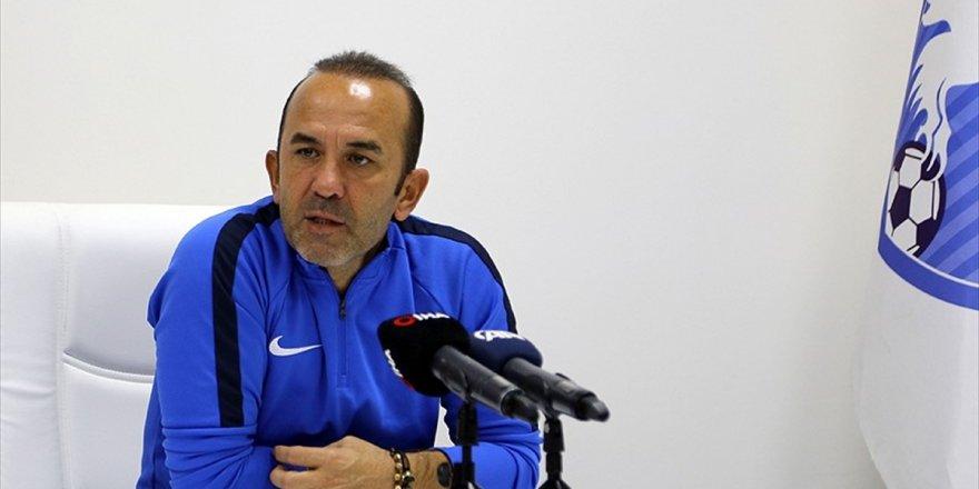 Erzurumspor Teknik Direktörü Özdilek: Milli Takımın Başında Türk Antrenör Olmalı