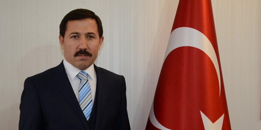 """Hasan Kılca: """"Gönül belediyeciliği için adayım"""""""