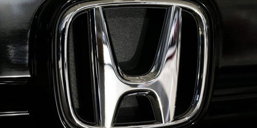 Honda 122 Bin Minivanı Geri Çağırdı