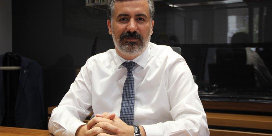 """MHP Adayı Aygün: """"Dikkatleri Meram'a çekeceğiz"""""""