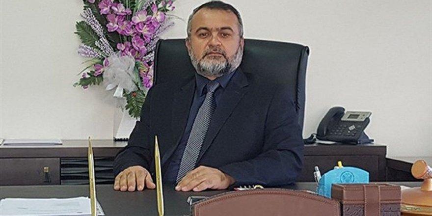 NEÜ'de Dekan Prof. Dr. Mehmet Karalı görevinden istifa etti